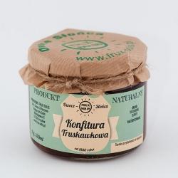 konfitura-truskawkowa-produkt-naturalny