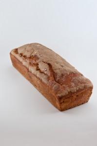 Chleb Wiejski z Otrębami - FRUX SOLIS